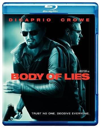 Body of Lies (Blu-ray Disc)