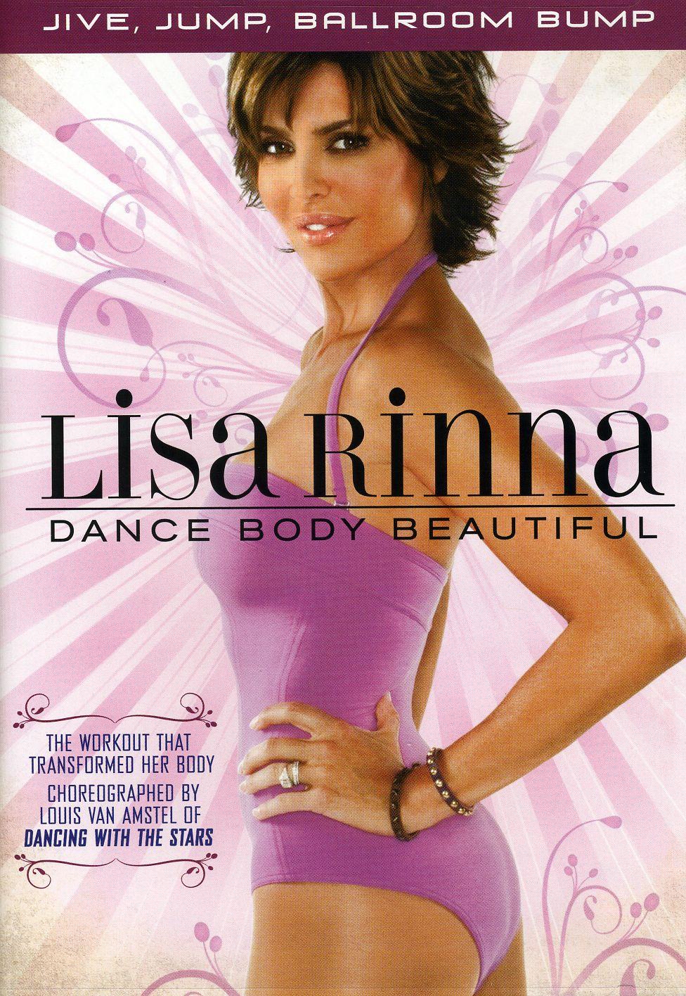Dance Body Beautiful - Jive, Jump, Ballroom Bump (DVD)