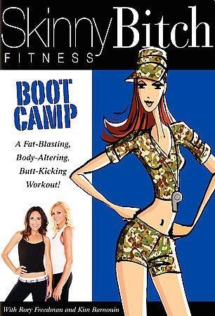 Skinny Bitch: Boot Camp (DVD)