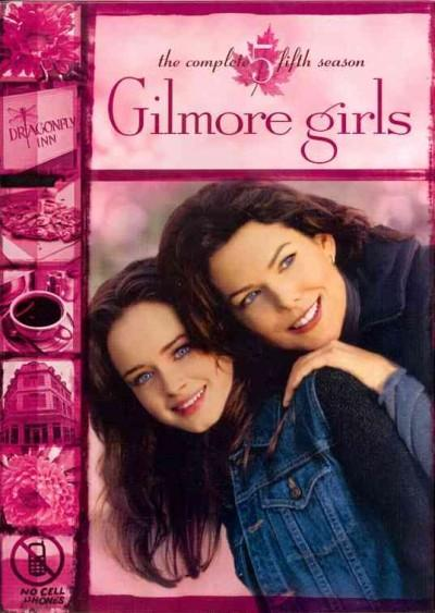 Gilmore Girls: The Complete Fifth Season (DVD)