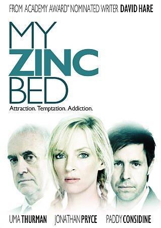 My Zinc Bed (DVD)