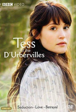 Tess of the D'Urbervilles (DVD)