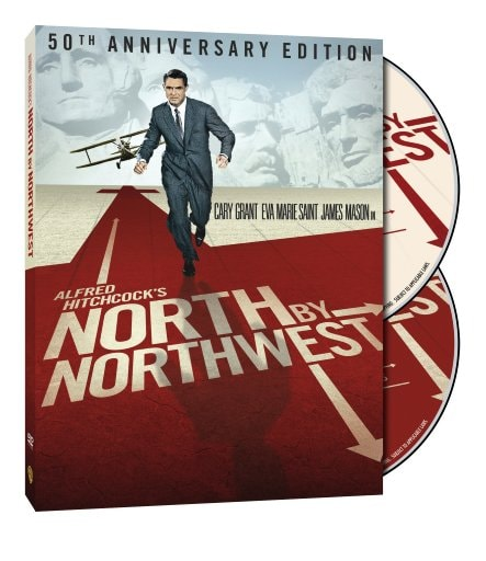 North By Northwest (DVD)