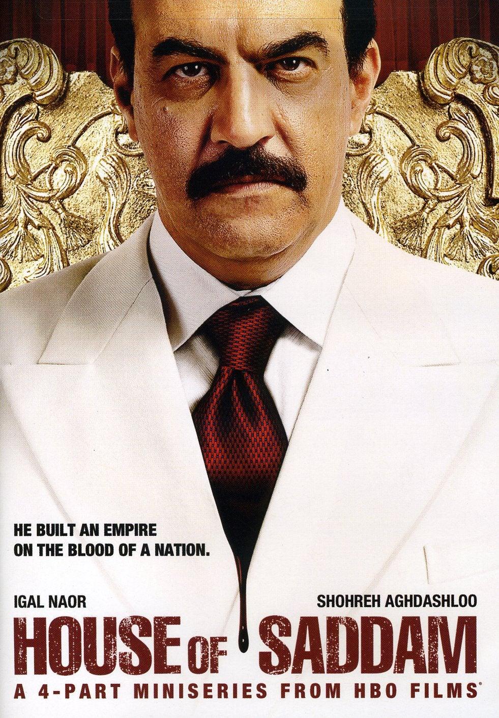 House of Saddam (DVD)