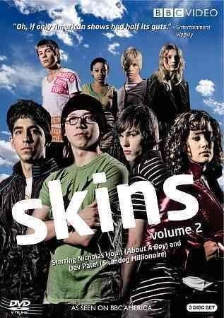 Skins: Volume 2 (DVD)