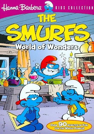 The Smurfs: Volume 3 (DVD)