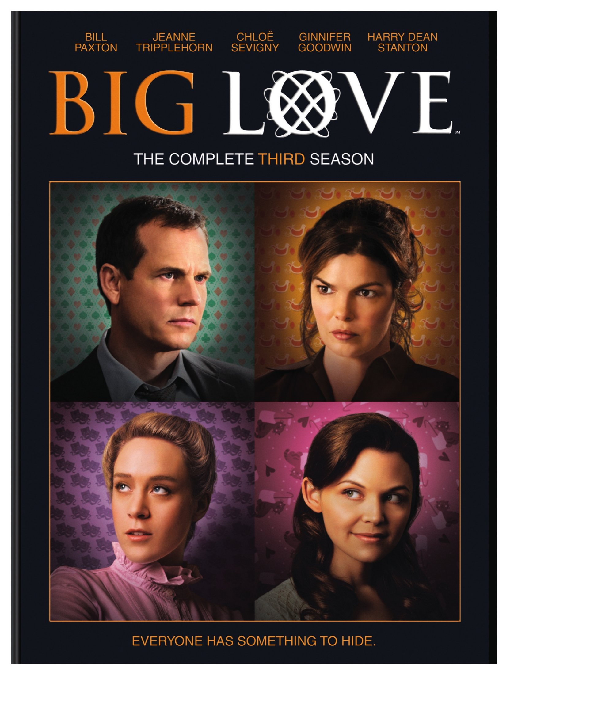 Big Love: The Complete Third Season (DVD)