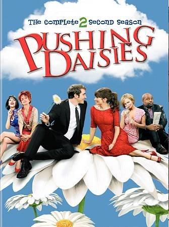 Pushing Daisies: The Complete Second Season (DVD)