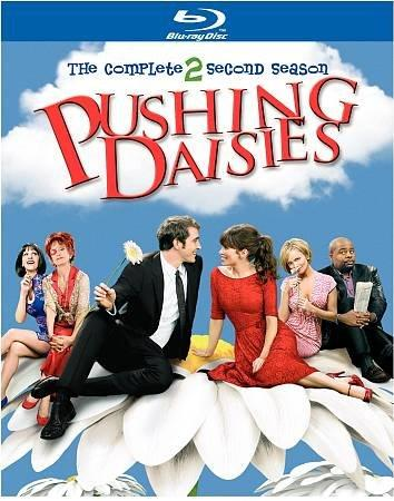 Pushing Daisies: The Complete Second Season (Blu-ray Disc) - Thumbnail 0