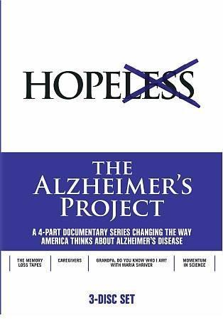 The Alzheimer's Project (DVD)