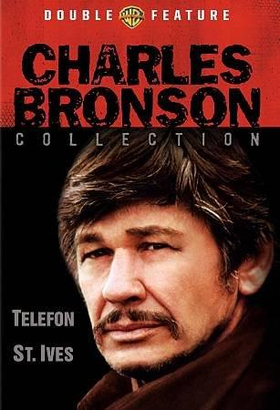 Charles Bronson Collection: Telefon/St. Ives (DVD)