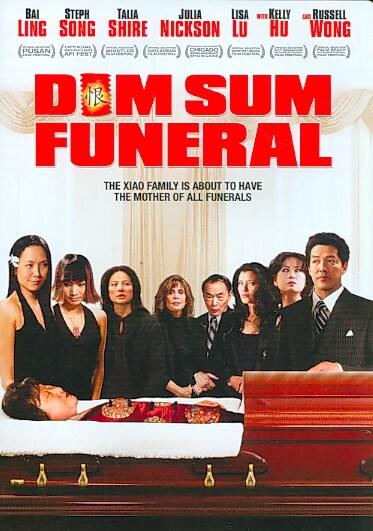 Dim Sum Funeral (DVD)
