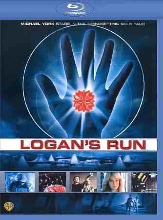 Logan's Run (Blu-ray Disc)