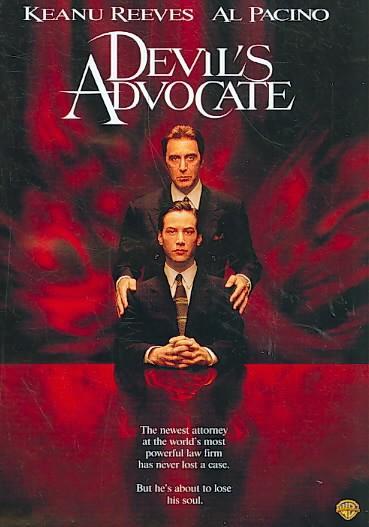The Devil's Advocate (DVD)