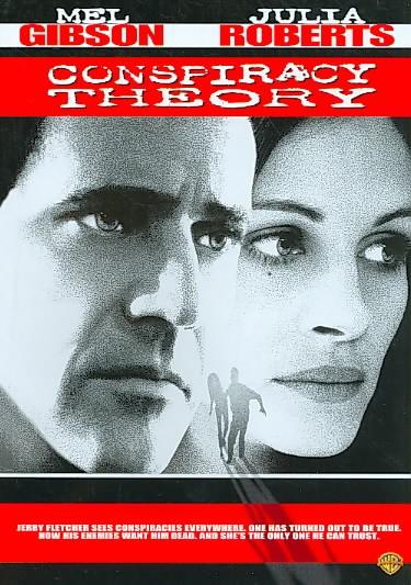 Conspiracy Theory (DVD)