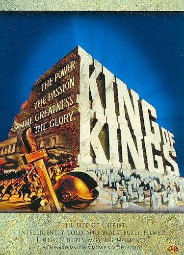 King of Kings (DVD)