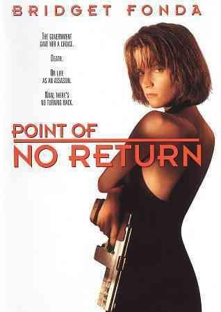 Point of No Return (DVD)