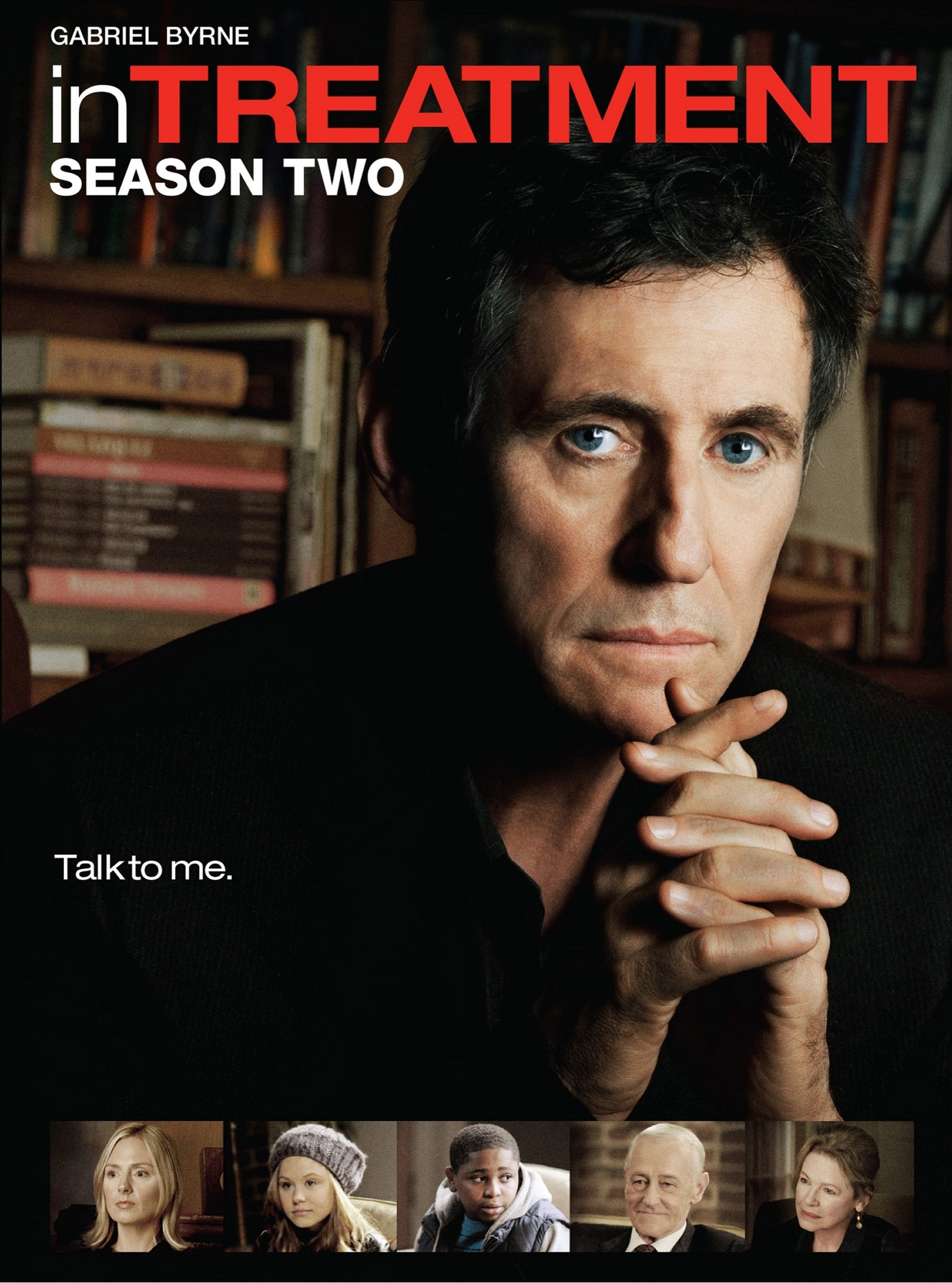 In Treatment: The Complete Second Season (DVD)
