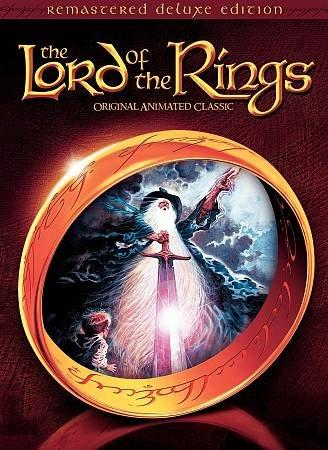 The Lord of the Rings (Animated) (Deluxe Edition) (DVD)