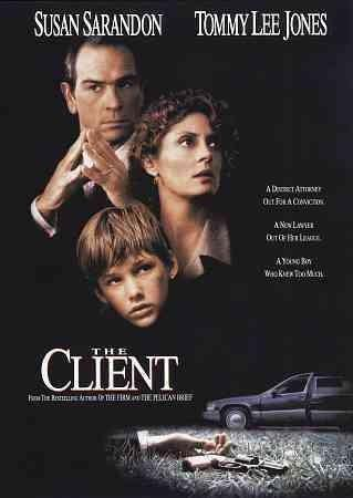 The Client (DVD)