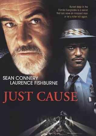 Just Cause (DVD)