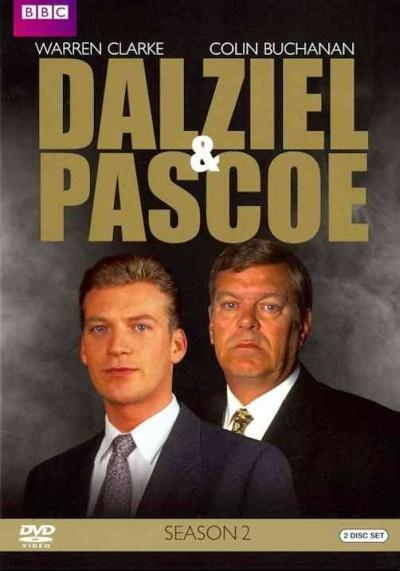 Dalziel and Pascoe: Season Two (DVD)