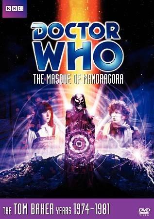 Doctor Who: Ep. 86- The Masque of Mandragora (DVD)