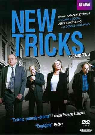 New Tricks: Season 2 (DVD)
