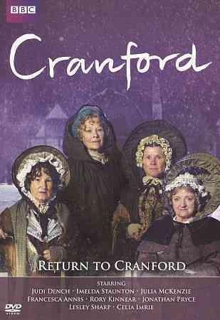 Cranford: Return to Cranford (DVD)