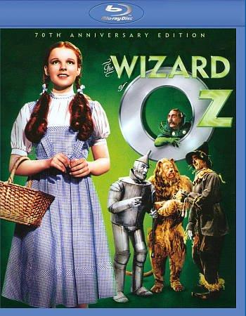 The Wizard Of Oz: 70th Anniversary Edition