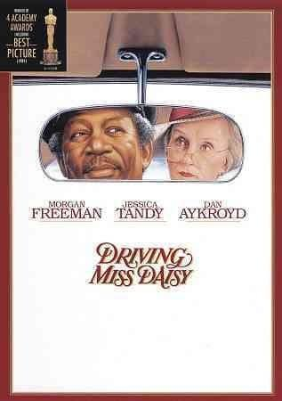 Driving Miss Daisy (DVD) - Thumbnail 0