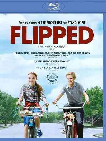 Flipped (Blu-ray/DVD)