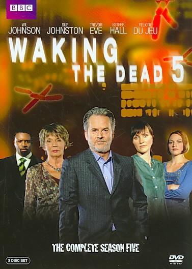 Waking the Dead: Season Five (DVD)