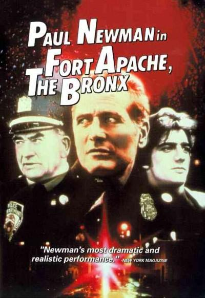 Fort Apache, The Bronx (DVD)