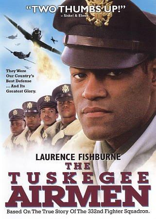 The Tuskegee Airmen (DVD)