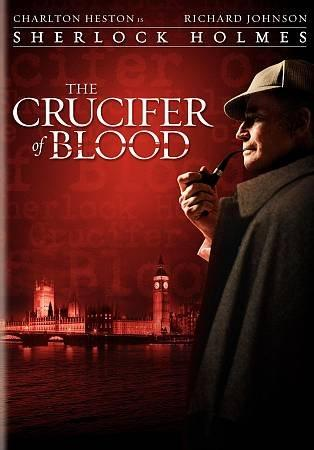 Crucifer Of Blood (DVD)