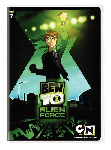 Ben 10 Alien Force: Vol 7 (DVD)