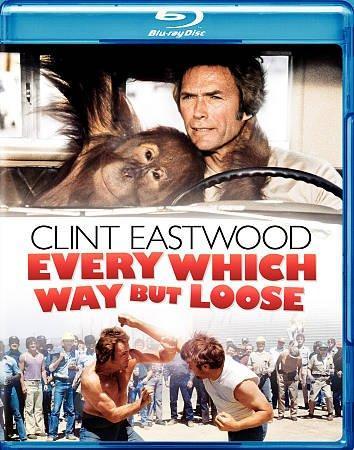 Every Which Way But Loose (Blu-ray Disc)