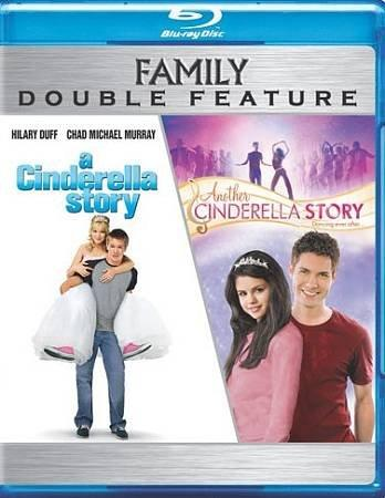 A Cinderella Story/Another Cinderella Story (Blu-ray Disc)