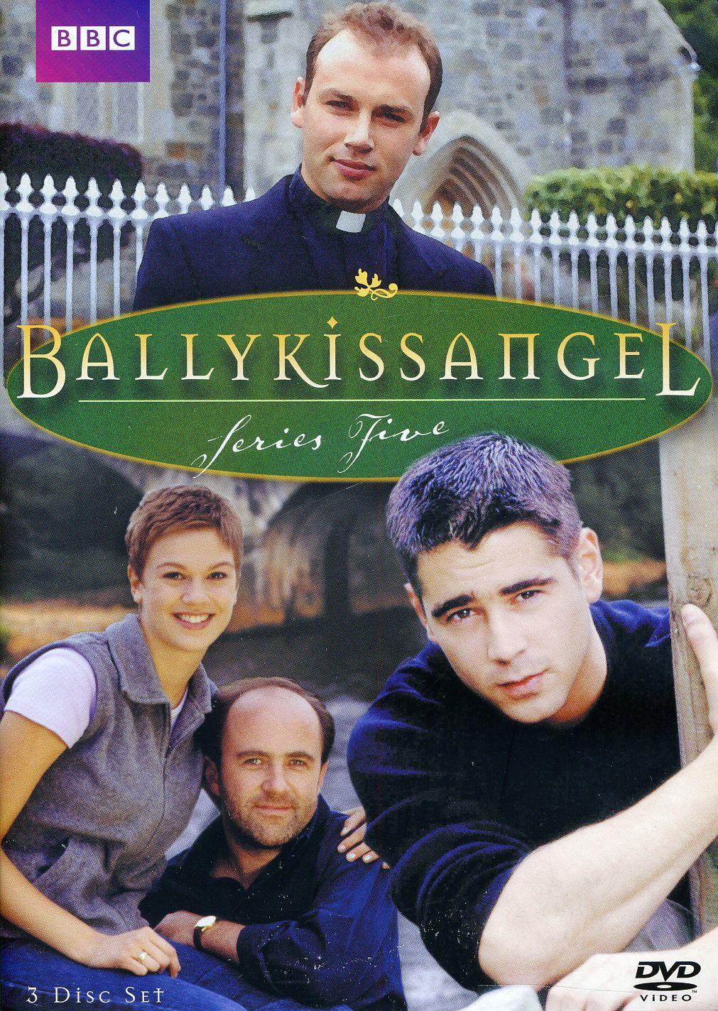 Ballykissangel: Complete Series 5 (DVD)