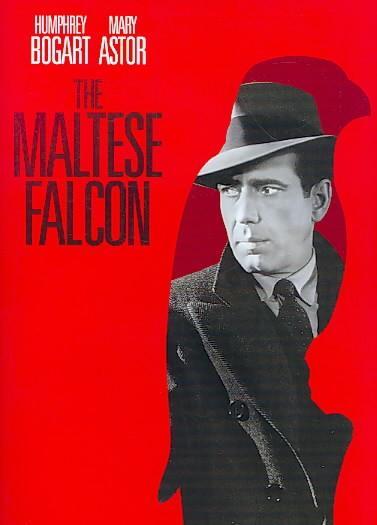 The Maltese Falcon (DVD)