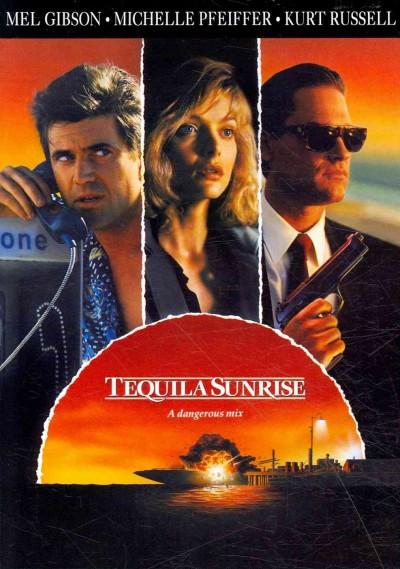 Tequila Sunrise (DVD)