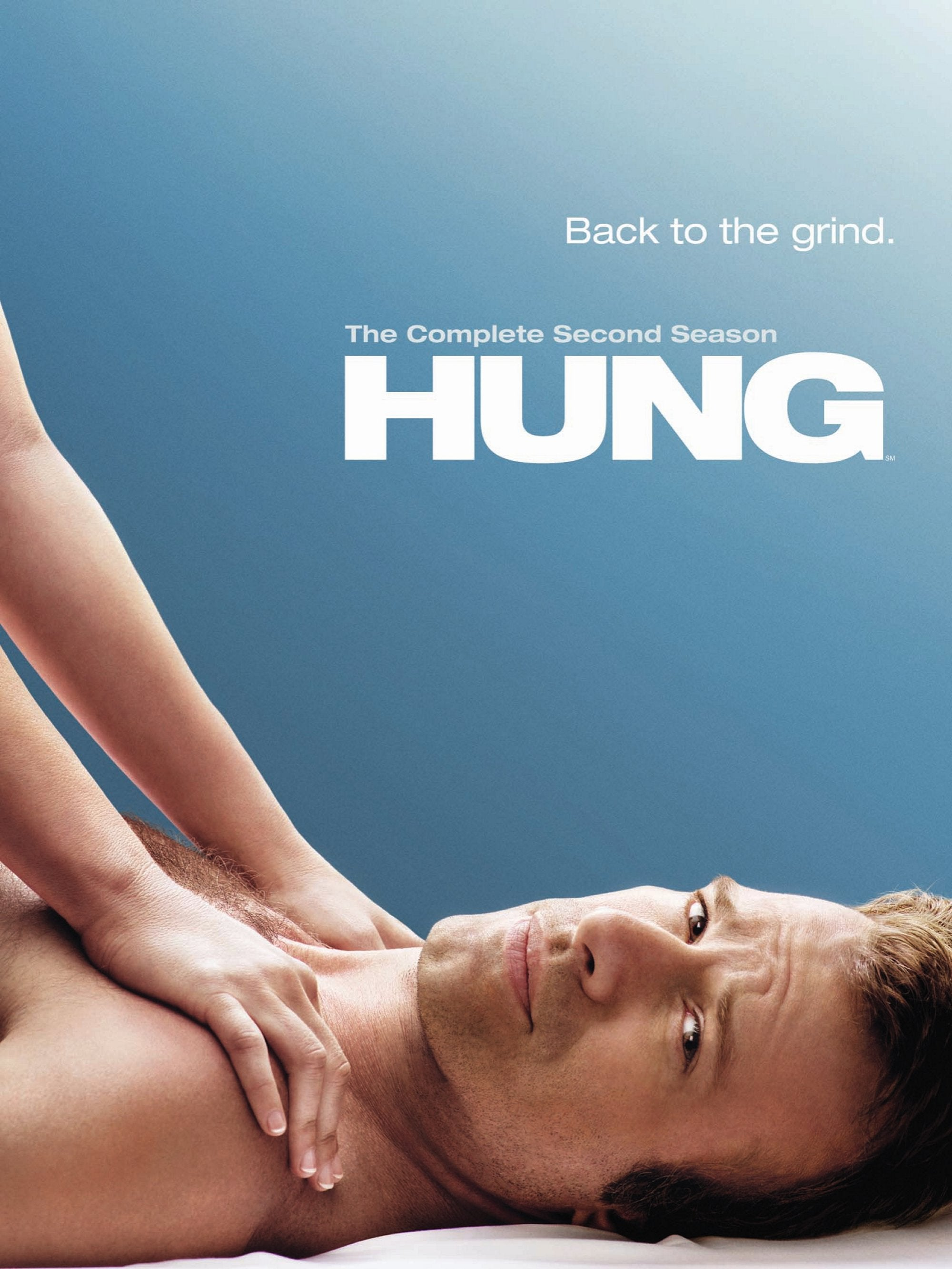 Hung: The Complete Second Season (DVD)