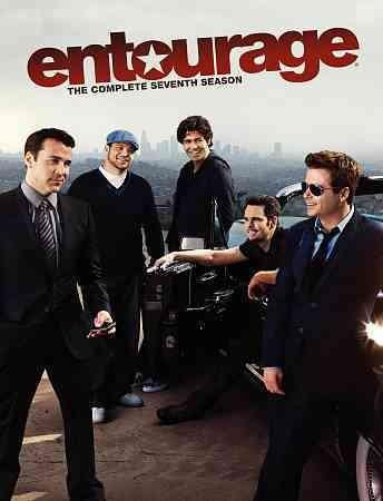 Entourage: The Complete Seventh Season (DVD)