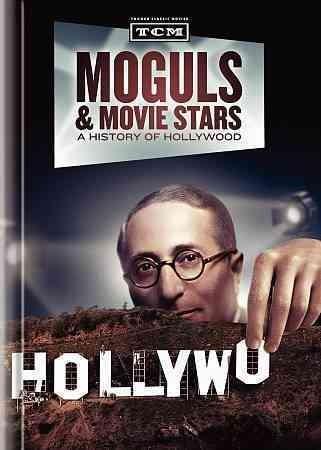 Moguls & Movie Stars: A History of Hollywood (DVD)