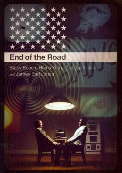 End Of The Road (DVD)