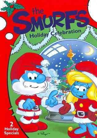The Smurfs: Holiday Celebration (DVD) - Thumbnail 0