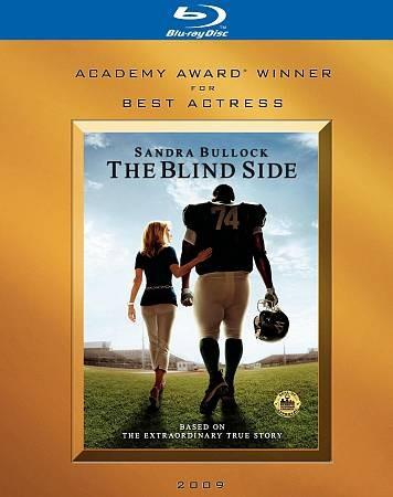 The Blind Side (Blu-ray Disc)