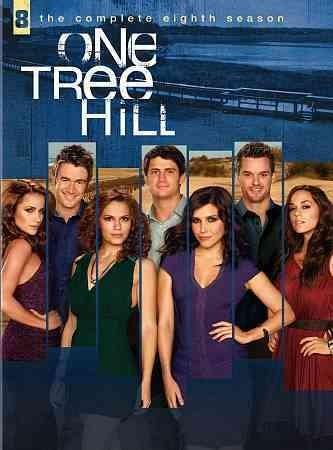 One Tree Hill: The Complete Eighth Season (DVD) - Thumbnail 0