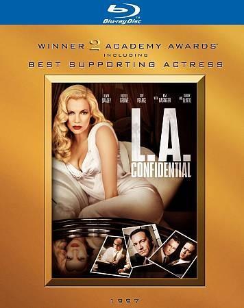 L.A. Confidential (Blu-ray Disc)
